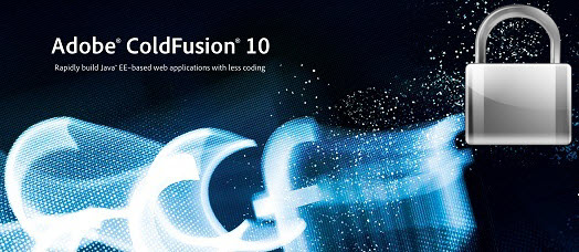 ColdFusion10 Security Update