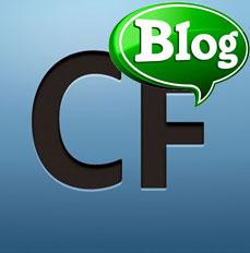 coldfusion blog