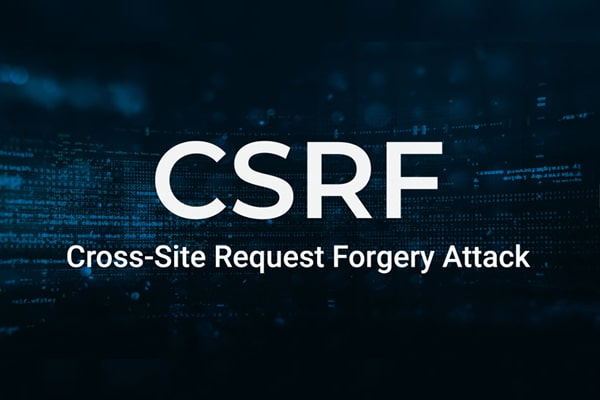 ColdFusion CSRF Attack