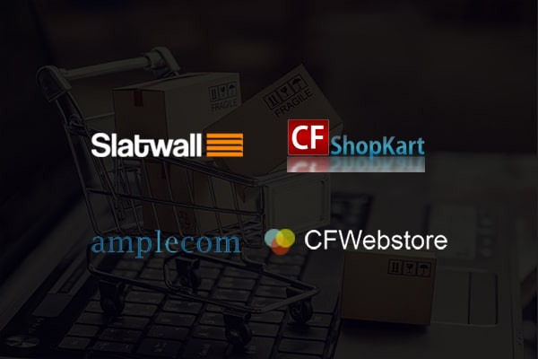 ColdFusion Shopping Cart