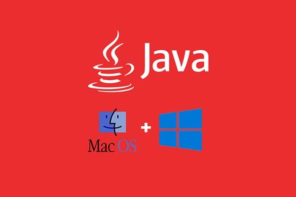 Java Installation Solution