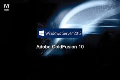 Windows Server Support for ColdFusion 10