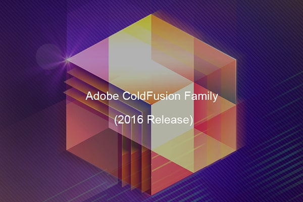 Adobe ColdFusion Family Enterprise Edition