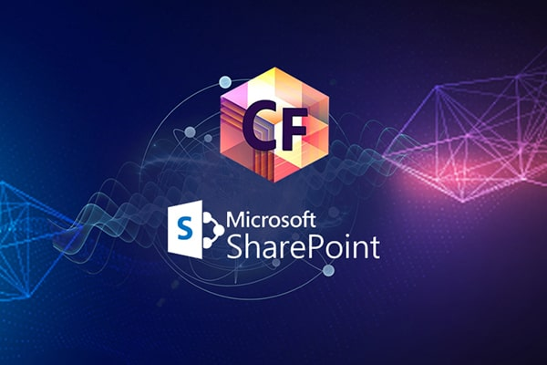 ColdFusion Microsoft Sharepoint Integrating