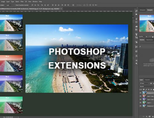 Awesome Photoshop Extensions to Help Build Stunning Effects