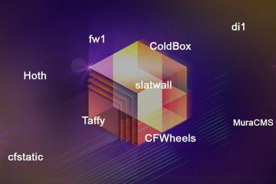 Popular ColdFusion Frameworks