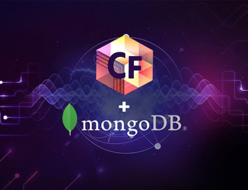 Query MongoDB Data in ColdFusion