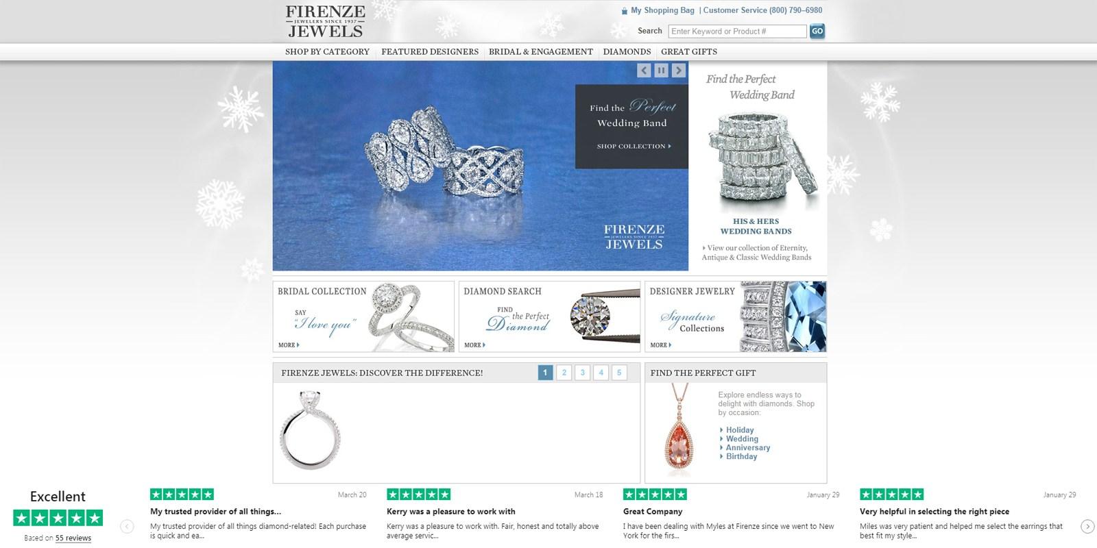 Firenze Jewels