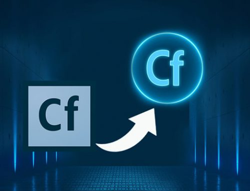 Why should you choose / upgrade to ColdFusion 2018? Know the new and best features of ColdFusion.