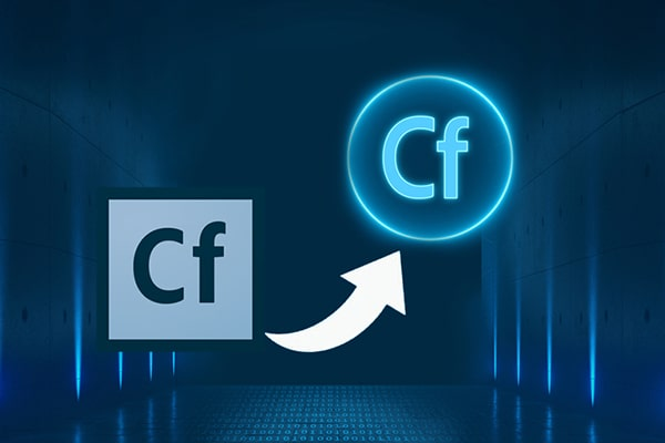 features of ColdFusion