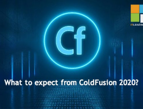 What to expect from ColdFusion 2020?