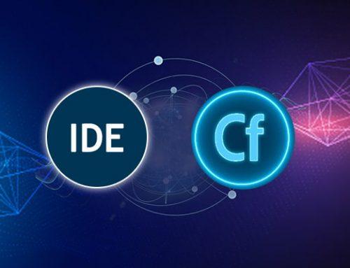 Best IDEs for ColdFusion Application Development