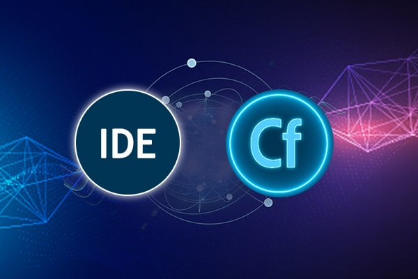 IDEs for ColdFusion Development