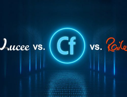 Lucee vs. ColdFusion vs. Railo, which one to choose, and why?