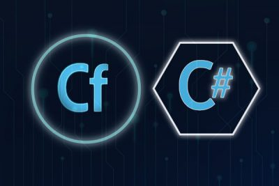 Why is ColdFusion better than C