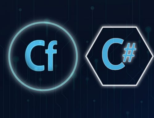 Why is ColdFusion better than C#?