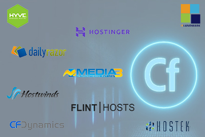 ColdFusion Hosting Service Providers