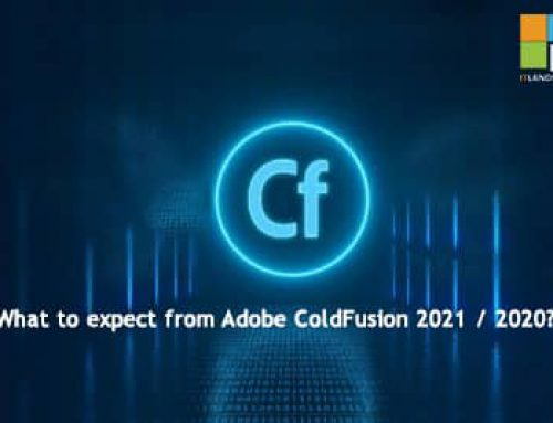 What to expect from Adobe ColdFusion 2021 ( 2020 )?