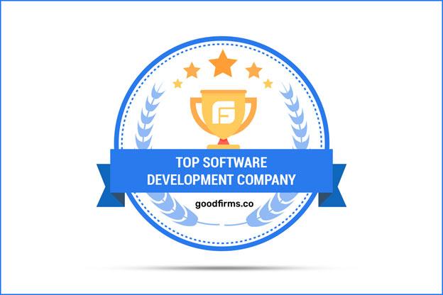 Award Software Development Company